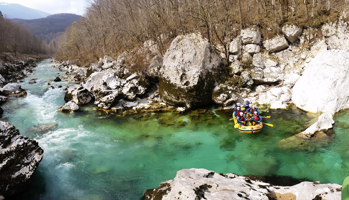 Book a room & raft with us!! Season 2015 is here!!!